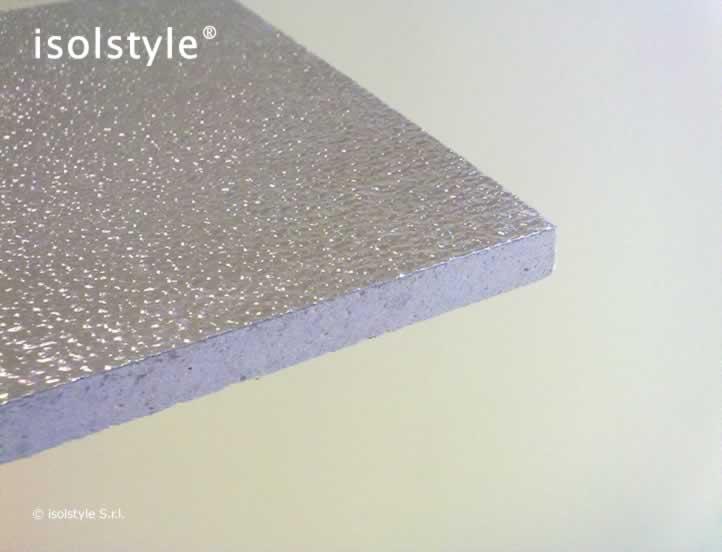 Isolstyle pannelli per controsoffitti in silicato di calcio ad